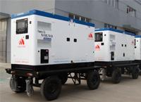 凱華提供國産進口船用柴油發電機組